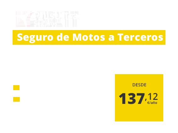 d1e7cab870a Comparador de SEGUROS de MOTO: Comparativa de las Mejores Ofertas